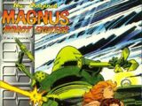 The Original Magnus, Robot Fighter Vol 1 1