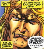 X-O Manowar Vol 1 32 005 Aric