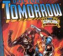 Doctor Tomorrow Vol 1 3