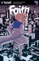 FAITH ONGOING 009 COVER-B ANWAR