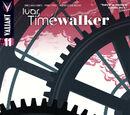 Ivar, Timewalker Vol 1 11