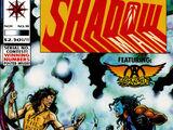 Shadowman Vol 1 19