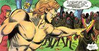 Solar Man of the Atom Vol 1 17 015 Aric