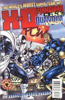 X-O Manowar Vol 2 16