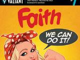Faith Vol 2 7