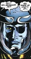 X-O Manowar Vol 1 31 003 Nightmare