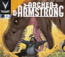 Archer & Armstrong Vol 2 12