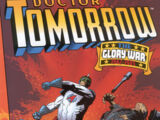 Doctor Tomorrow Vol 1