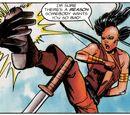 Lady Diana (Valiant Comics)