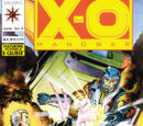 X-O Manowar Vol 1 3