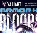 Armor Hunters: Bloodshot Vol 1 3