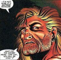 X-O Manowar Vol 1 68 005 Aric