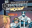 Q2: The Return of Quantum and Woody Vol 1 2