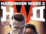 Harbinger Wars 2 Vol 1 3