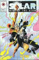 Solar Man of the Atom Vol 1 15