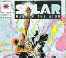 Solar, Man of the Atom Vol 1 15
