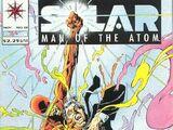 Solar, Man of the Atom Vol 1 15