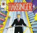 Harbinger Vol 1 15