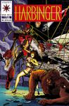 Harbinger Vol 1 3