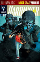 Harbinger Vol 2 20