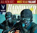 Harbinger Vol 2 20