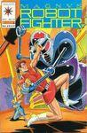 Magnus Robot Fighter Vol 1 17