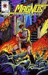 Magnus Robot Fighter Vol 1 21
