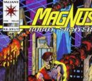 Magnus, Robot Fighter Vol 1 21