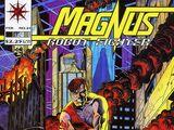 Magnus, Robot Fighter Vol 1 21