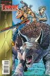 Turok Dinosaur Hunter Vol 1 22