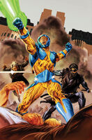 X-O Manowar Vol 3 8 Textless