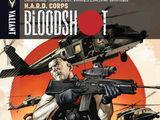 Bloodshot: H.A.R.D. Corps (TPB)