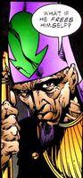 X-O Manowar Vol 1 45 002 Augur