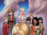 Generation Zero (Valiant Entertainment)