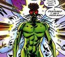 Moth-Man (Valiant Comics)