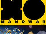 X-O Manowar Vol 4 26