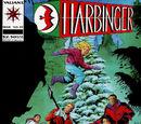 Harbinger Vol 1 27