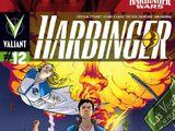 Harbinger Vol 2 12