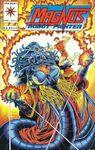 Magnus Robot Fighter Vol 1 22