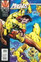 Magnus Robot Fighter Vol 1 53