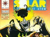 Solar, Man of the Atom Vol 1 36