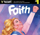 Faith Vol 2