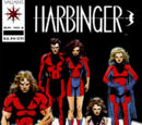 Harbinger Vol 1 6