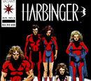 Harbinger Vol 1 6