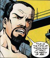 Takao Konishi Rai and the Future Force Vol 1 12 004