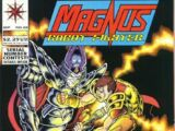 Magnus, Robot Fighter Vol 1 28