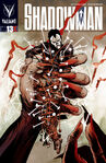 Shadowman Vol 4 13X