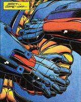 X-O Manowar Vol 1 12 018 XO Seed