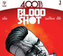 4001 A.D.: Bloodshot Vol 1 1