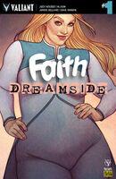FAITH DS 001 PRE-ORDER FRISON